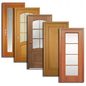 Двери, дверные блоки Дивеево