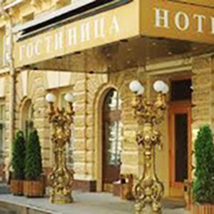 Гостиницы Дивеево
