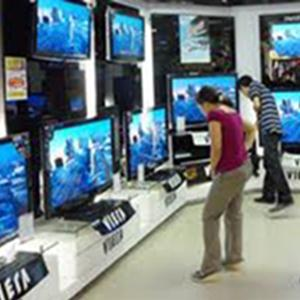 Магазины электроники Дивеево