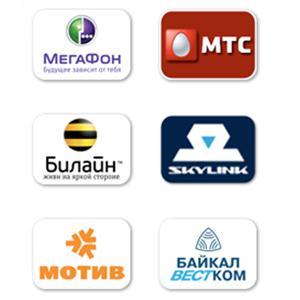 Операторы сотовой связи Дивеево