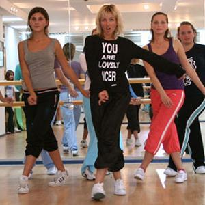 Школы танцев Дивеево