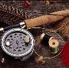 Охотничьи и рыболовные магазины в Дивеево