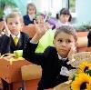 Школы в Дивеево
