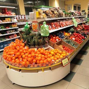Супермаркеты Дивеево