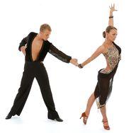 Броско фитнес - иконка «танцы» в Дивеево